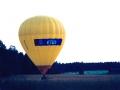 Ballongfärden